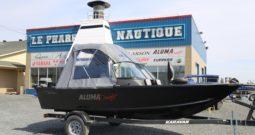 Alumacraft Shadow Competitor 175